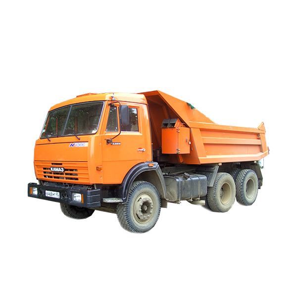 Автомобиль КАМАЗ 55111